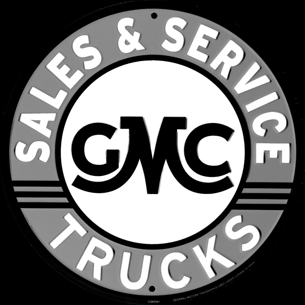 Shop GMC