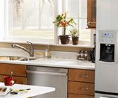 kitchen plumbing fixture repairs