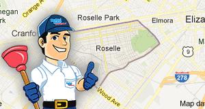 plumber Roselle