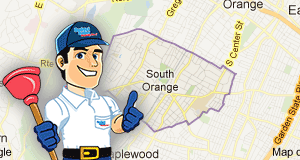 plumber South Orange NJ