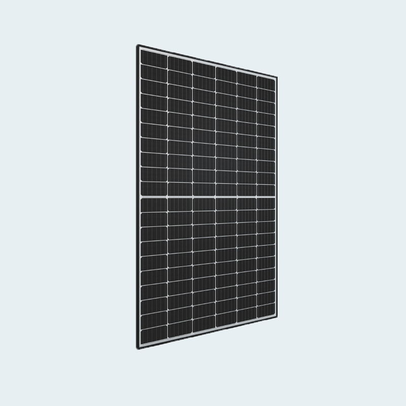 Hanwha QCell 480W Black Solar Panel with 25 Year Warrant