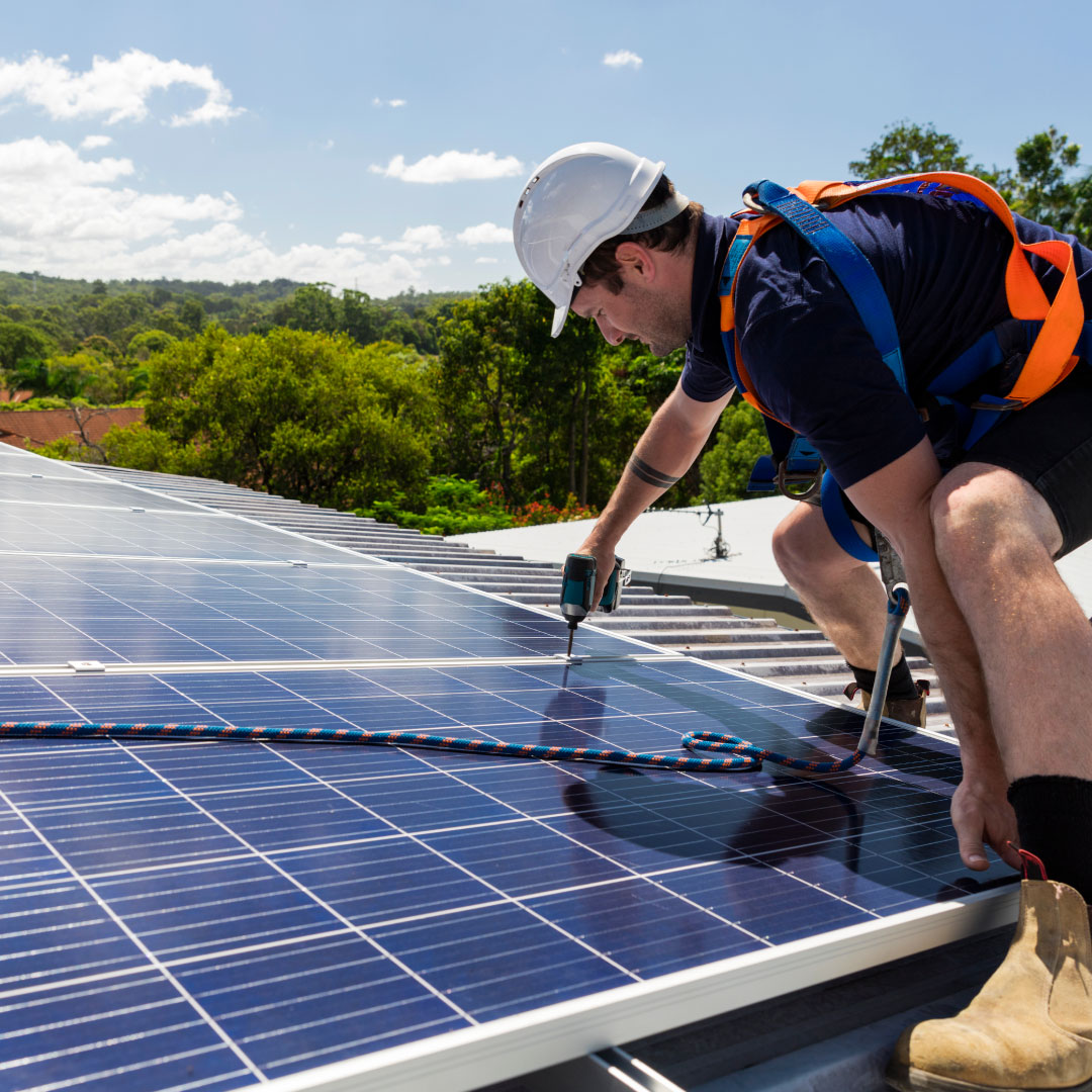 Solar X Solar Panel contractor - online assessment