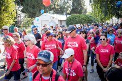 Valley Fever Walk 2019