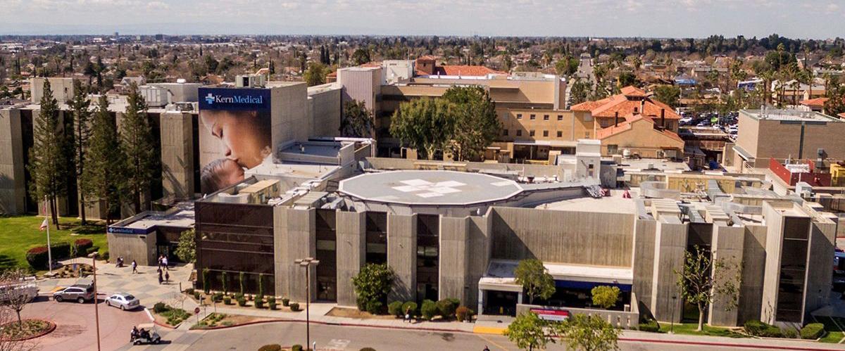 Kern Medical Valley Fever Institute
