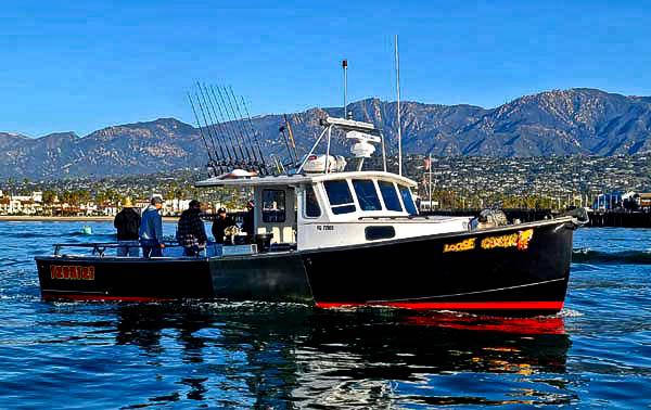 ddep sea fishing santa barbara