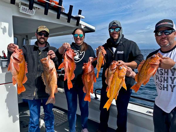 fishing charter santa barbara