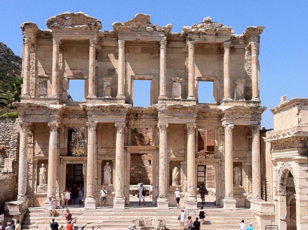 Private Ephesus Guide