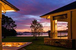 Helena Bay Luxury Lodge New Zealand