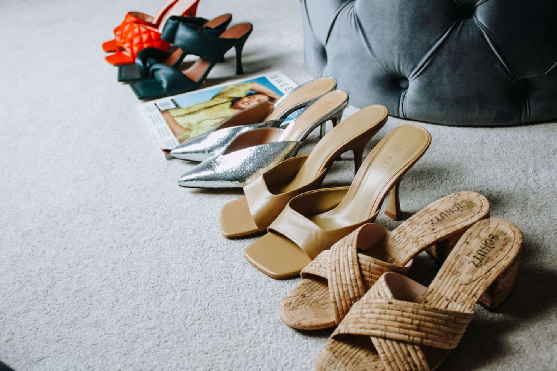 My Favorite Summer Shoe