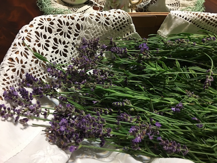 How to Make Lavender Jelly