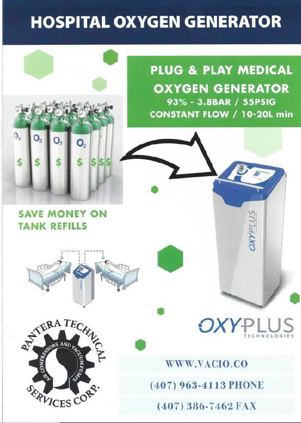 Oxyplus ModulO2