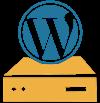 Secure WordPress Hosting - image