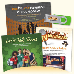 Teen Lures Prevention School Program