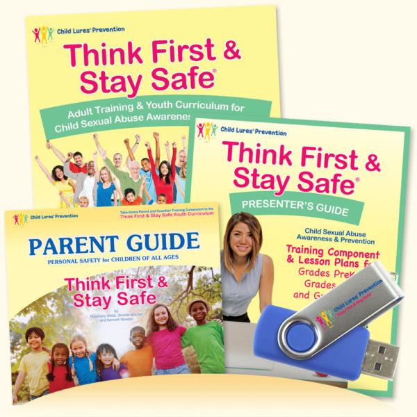 Think First & Stay Safe™ School Program