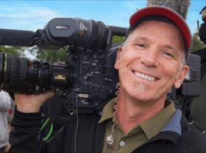 Dave - Berliner: Director of Photography with over fifteen years' experience. Specializes in lighting and shooting high quality High Definition, Video & Film for broadcast & corporate productions.