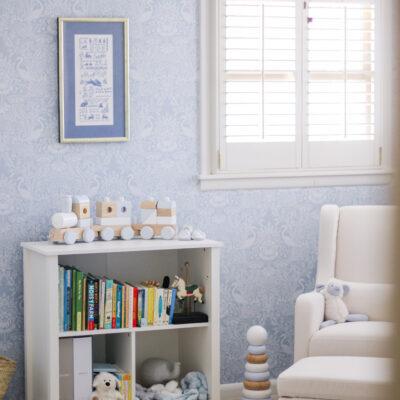Baby Swain's Nursery