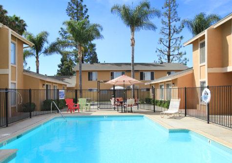 Villa Montecito Apartment Homes