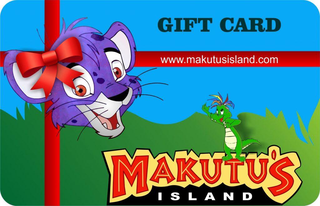 GIFT CARD - Makutu final