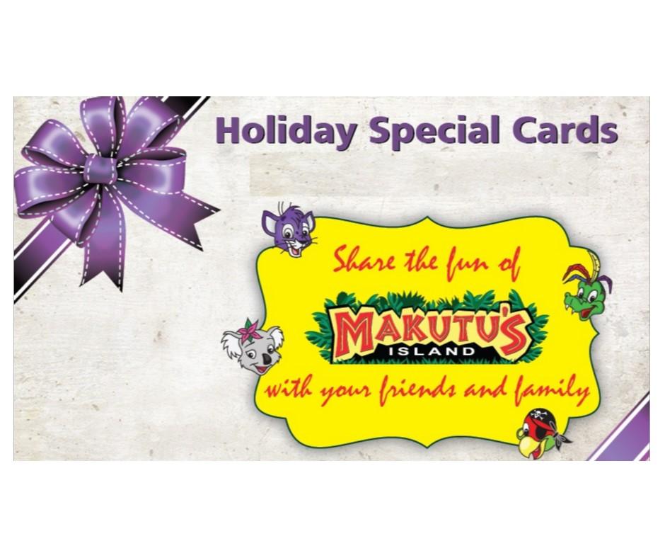 Gift Card Promo SQ
