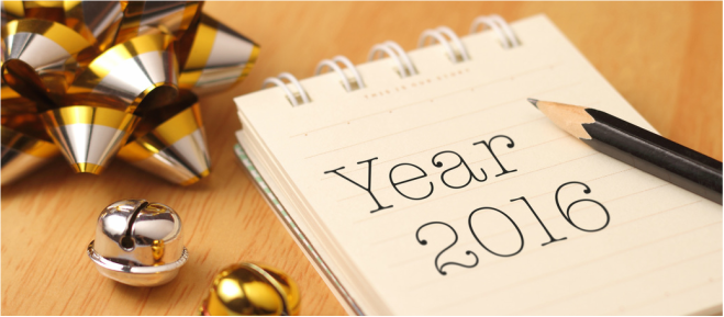THE NEW YEAR IS HERE, IS THE NEW YOU READY?