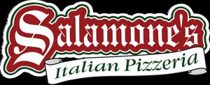 Salamones Pizza