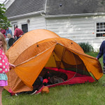 What is the Great American Campout?