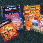 hand and body warmers