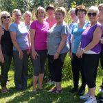 PCI Yoga Groups