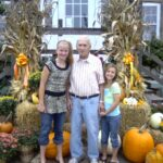 Pumpkins and People