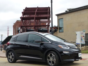 Why Did We Test the Chevy Bolt?