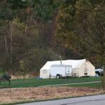 Sheepherder Tent