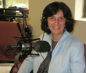 Elizabeth Ziemba, Host Of The Medical Travel Show Podcast