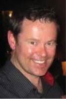 Paul McTaggart, Founder and CEO of Dental Departures
