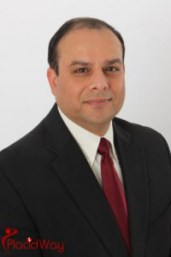 Pramod Goel, President and founder of PlacidWay. a U.S based medical tourism company