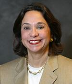 Dr. Sharon Kleefield, former director of healthcare quality for Harvard Medical International