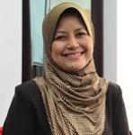 Sherene Azura Azli, CEO of the Malaysia Healthcare Travel Council