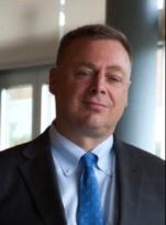 Dr.Trevor Gunn, Managing Director of International Relations for Medtronic