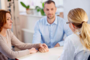 When Parents and Providers Disagree