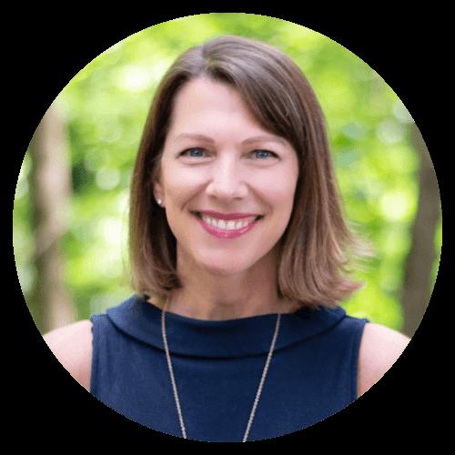 Christine Dukes Senior Vice President Quality K-12 stepping stones group