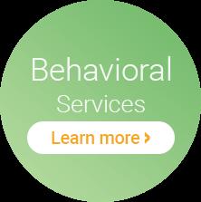 Behavioral Services