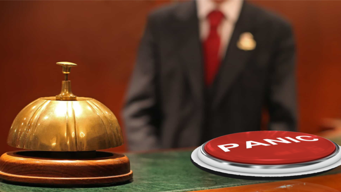 Hotel Panic Button - Hotel Technology News