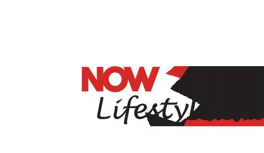 now lifestyle logo