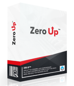 Zero Up Review & Case-Study – Can You Really Make 6 Figures With Ecommerce?