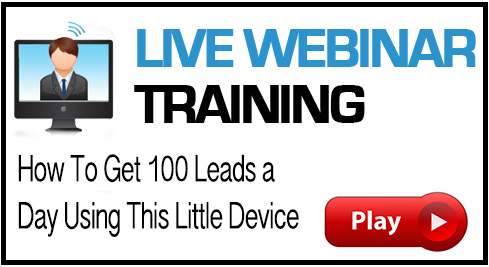 how to get 100 leads