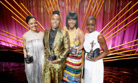 THE 11TH ANNUAL  ESSENCE BLACK WOMEN IN HOLLYWOOD AWARDS