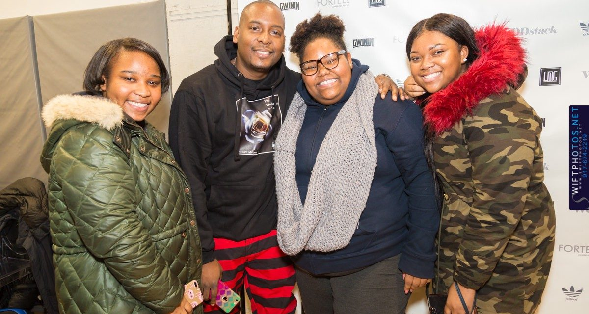 Brooklyn Made Me—Career Invitational Hosted by DJ Self recap