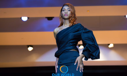 Circle of Sisters -Fashion Show Produced by Her Game 2