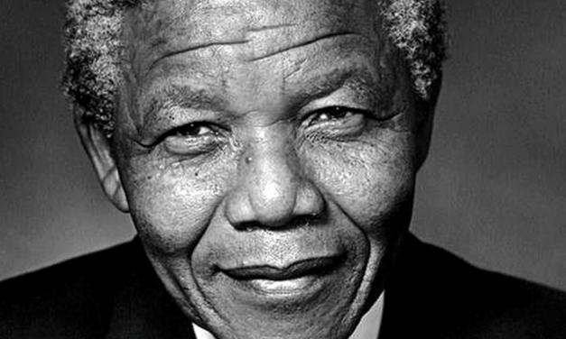MANDELA A TRUE AFRICAN LEADER WORTHY OF EMULATION