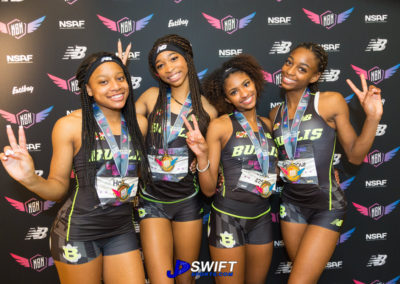New Balance Nationals Indoors 2018 (Day 3)