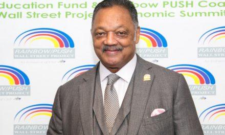 Rev. Jesse L. Jackson has shouldered modicums of responsibility